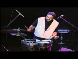 Peter Erskine - Cocktail drum solo