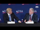 President Trump Participates in a Roundtable Discussion on Tax Reform