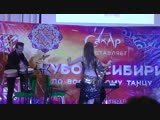 Evgeny Strelnikov Ovchar Arina Tabla Drum Solo Show Improvisation Sahar Cup 2019 2
