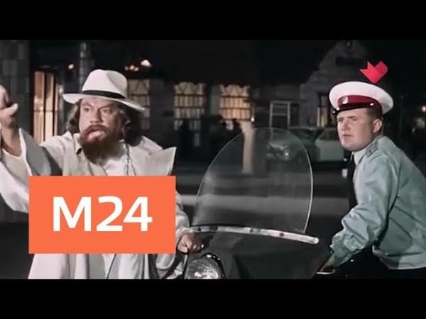 Кинофакты интересные факты о фильме Королева бензоколонки - Москва 24