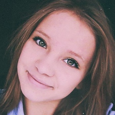 Юлия Алексеева, 12 августа 1998, Тавда, id124273235