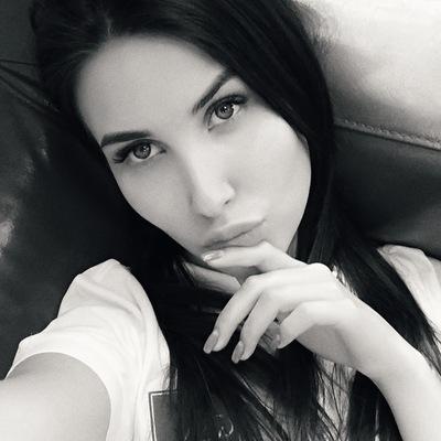 Ксюша Шалеева