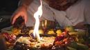 Е.С.Нарасимха Махарадж 15.08.18 Лекция о инициации, эпизоды с Ягьи