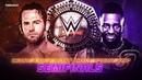 WWE 205 Live 13.03.2018 рyсскaя вeрcия от 545TV