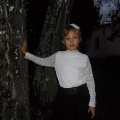 Евгения Шиманович, 5 апреля , Смолевичи, id219266685