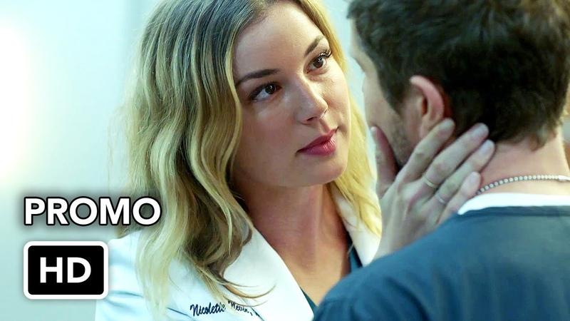 The Resident Season 2 Promo (HD)