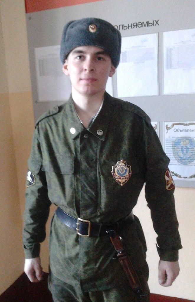 Рифнур Каюмов, Казань - фото №7