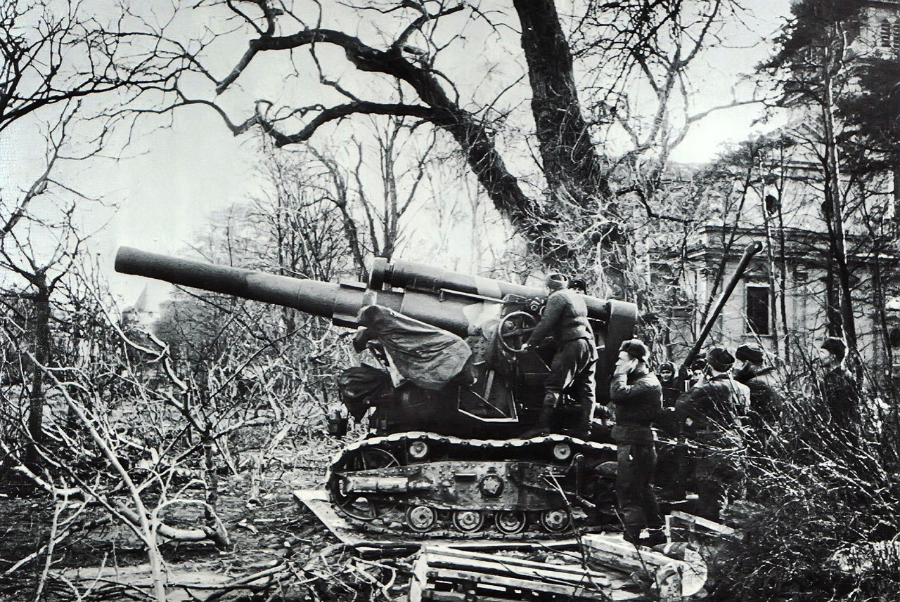 27 марта 1945 года