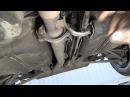 Технический обзор MAZDA RX-8 c 1UZ-FE VVT-I