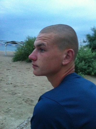 Дмитрий Тарасенко, 22 января 1994, Одесса, id183138479