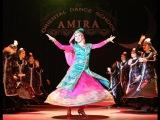 Iranian dance Amira Abdi (Persian Dance)