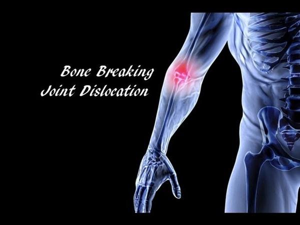 Silat Suffian Bela Diri - Joint Dislocations Takedowns