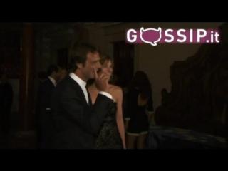 Puccini e Preziosi, passione sotto i flash - Gossip.it
