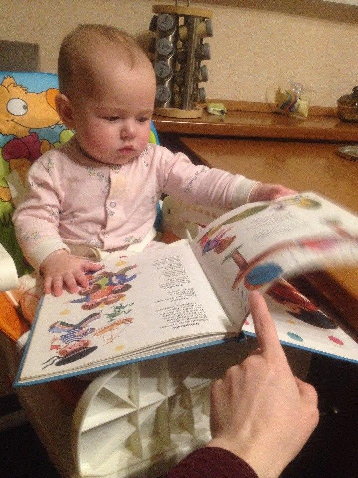 4DXlm5vhggQ  «Чудо-ребенок с пеленок». Финальный отчет Анны Бондарь