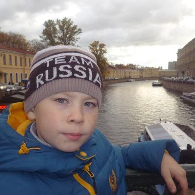 Виталий Мельков, 26 февраля 1985, Кудымкар, id174356865