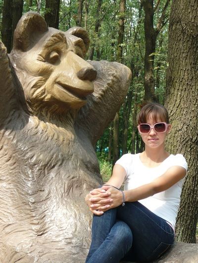 Александра Акулова, 22 августа 1985, Донецк, id146707717