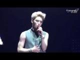 [KeywordJ]140823 JYJbjcon 10years -Jaejoong focus