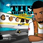 Various Artists альбом Yung Lan Presents: The Arrival