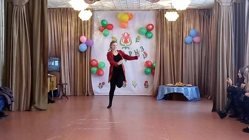 Илюшкина Анастасия