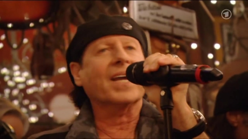 """Scorpions mit Cäthe - In Trance (Live in _""""Inas Nacht_"""" 2013)"""