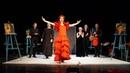 Пестрый тюльпан Театр фламенко Fabrica de Tabaco