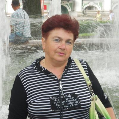 Ирина Букатарь, 27 апреля 1961, Солигорск, id222694434
