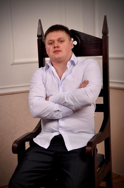 Сергей Карпинский