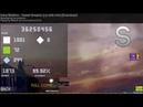 Osu catch Motion 🇰🇷 Kana Nishino Sweet Dreams Overdose HD DT 99 92% FC 878pp