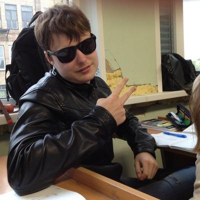 Игорь Литвинов, 16 декабря 1993, Москва, id171597864