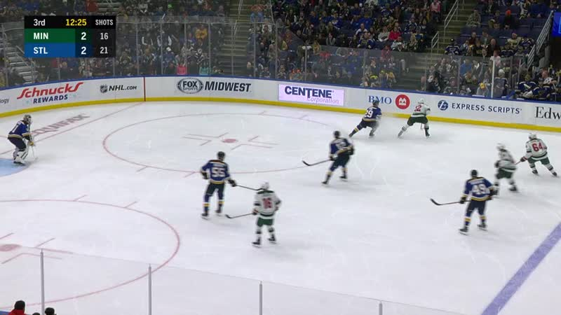 Granlunds wrister finds twine NHL.com
