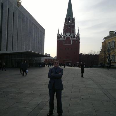 Павел Четвериков, 27 января , Уфа, id189801275