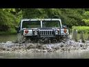 4x4 Hummer H1 - Best Time Offroad The Rock Mud