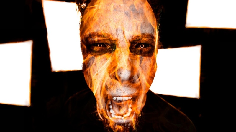 Firestarter (metal cover by Leo Moracchioli)