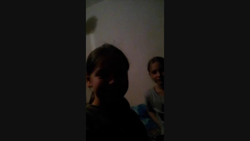 Карина Сысолятина - Live