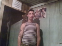 Владимир Сычёв, 16 августа 1988, Санкт-Петербург, id176330285