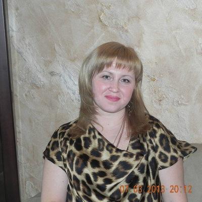 Елена Елена, 30 июня 1974, Орск, id212233686