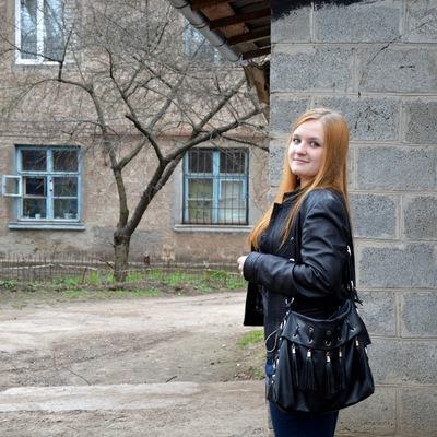 Елена Никитенко, 29 сентября 1993, Кривой Рог, id13011151