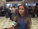 Концерт Светланы Копыловой в Балаково. Репортаж с места выступления (2014)
