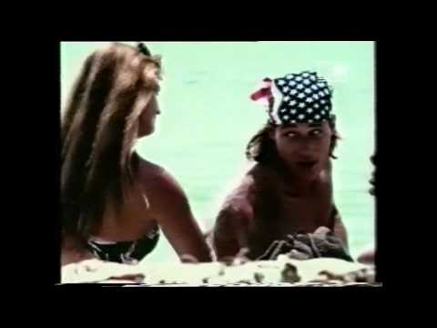 The Adult Net Waking up in the sun Video 1989