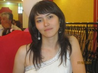 Жанна Асылханова, 27 октября , Новокузнецк, id57891182
