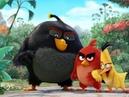 Птица счастья! Песенка и мультфильм