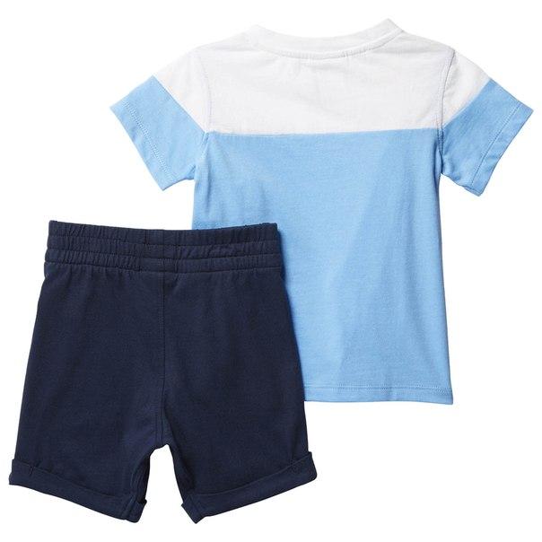 Комплект для мальчиков Boys Essentials