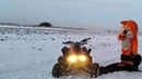 Зима в Ейске Кабы не было зимы