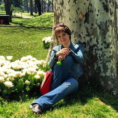 Дарья Алеева