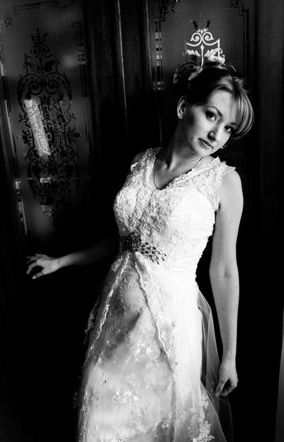 Елена Батаева, 20 марта 1986, Санкт-Петербург, id21531329