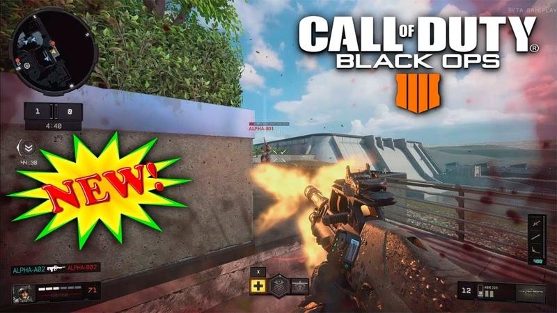 NUEVO MAPA EN BLACK OPS 4 ARSENAL | GAMEPLAY EXCLUSIVO PC