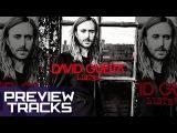David Guetta - Listen (Preview Tracks)