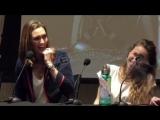 Kat and Doms sex noises