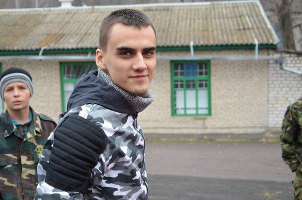 Игорь Криворучко |