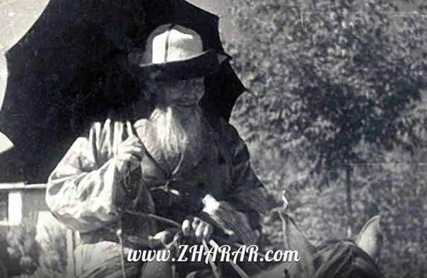 Қазақша өмірбаян: Жамбыл Жабаев (1846-1946)